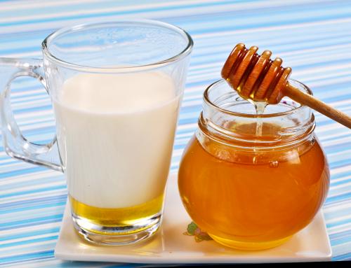Τα πάντα για υγεία Μέλι-Γάλα